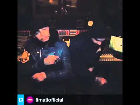 Клип Natan (Натан) ft Тимати - Слышь ты че такая дерзкая