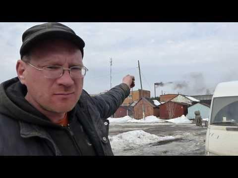 Крематорий - Моя деревня