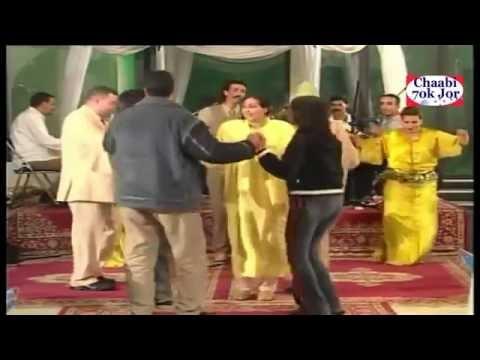 cha3bi tv  رقص شعبي خطير و مثير 2017 thumbnail