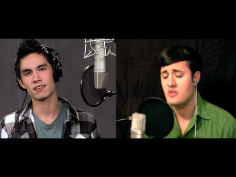 """For Good"" from Wicked (ft. Nick Pitera)"
