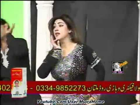 Hina Shaheen Latest Very Hot Mujra Hot 1221 HD1
