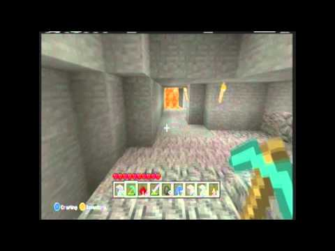Minecraft Xbox 360: CHEAT OR GLITCH?! (BONUS)