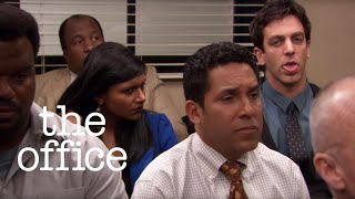 How to Get People to Work Harder - The Office US