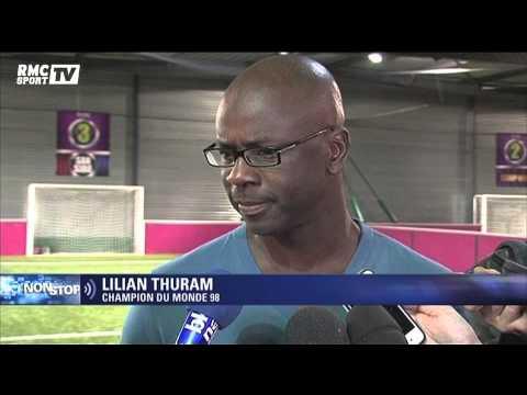 Football / La polémique Sagnol enfle - 05/11
