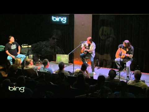 George Thorogood - One Bourbon One Scotch One Beer (Live in the Bing Lounge)