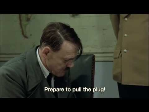 DOWNFALL of SeaWorld MEME - Hitler reacts to BLACKFISH
