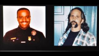 LAPD Detective Frank Lyga on Killing Police Officer Kevin Gaines