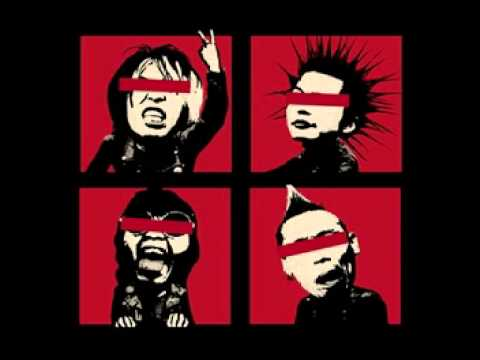Stance Punks - I Wanna Be