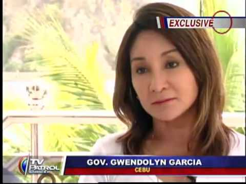 Cebu Gov denies FG is supporting Villar