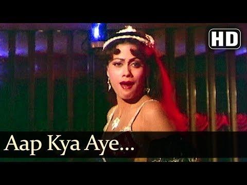 Aap Kya Aaye (HD) - Kaala Sooraj Song - Prema Narayan - Amjad Khan - Aparna Choudhury - Filmigaane