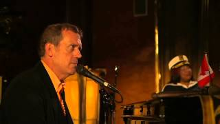 Клип Hugh Laurie - Kiss Of Fire ft. Gaby Moreno