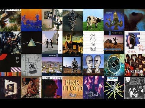 """Pink Floyd - """"Top 10 Songs""""  +"""