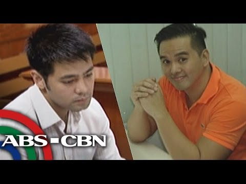 Cedric Lee Linked To Hayden-katrina Sex Videos? video