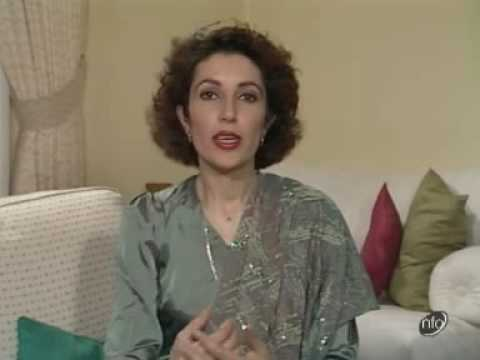 Benazir Bhutto Interview (2)