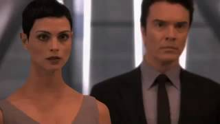 """V"" The Visitors 2009 ABC TV series Trailer"
