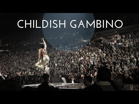 This Is America (LIVE) | Childish Gambino | This Is America Tour 2018 MP3