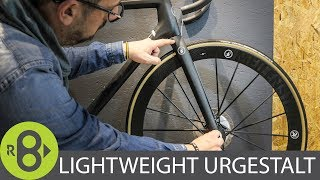 Lightweight Urgestalt | Record Bike