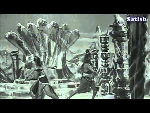 Jayathwadab Bravibramath   Seetarama Kalyanam   Telugu Old Classics   Ntr   Ghantasala video