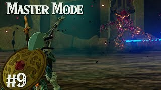 WATERBLIGHT GANON: Zelda BotW MASTER MODE #9