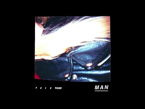 Naomi Punk // 'Television Man' (OFFICIAL SINGLE)