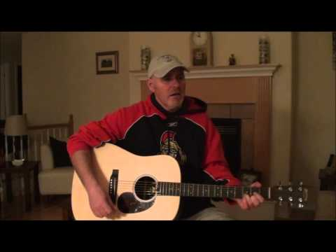 Queen of My Double Wide Trailer Cover - Sammy Kershaw