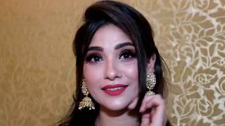 Download Lagu Full glam Makeup || Indian wedding|| glitter chocolate eyes Gratis STAFABAND