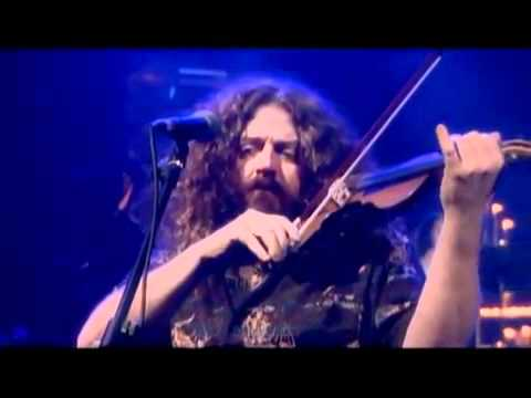 Kansas Dust in the Wind live unplugged Music Videos