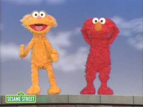 Sesame Street: Zoe Say...