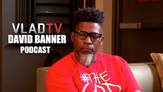 The Vlad Couch Episode 13: David Banner (Full Interview)