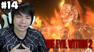 Tempat baru - The Evil Within 2 - Indonesia Part 14