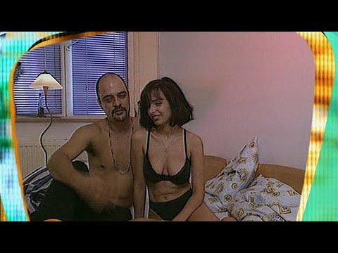 Schamhaar Perücke - TV total classic