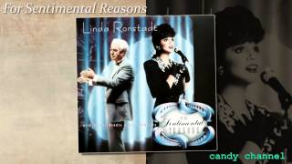 Linda Ronstadt - For Sentimental Reasons  (Full Album)