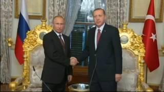 Сближение России и Турции – угроза НАТО?