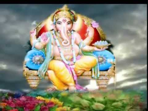 Sri Ganesh Chalisa By Shankar Mahadevan video