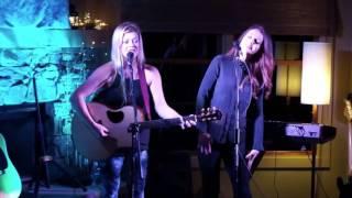 Liz Longley & Becky Bliss - Girl Crush