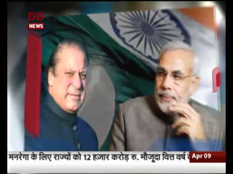 Discussion on Future of India-Pakistan Talks
