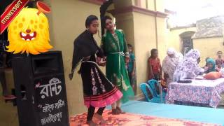 ami dana kata pori the two young girls awesome dancing in theater of this songs