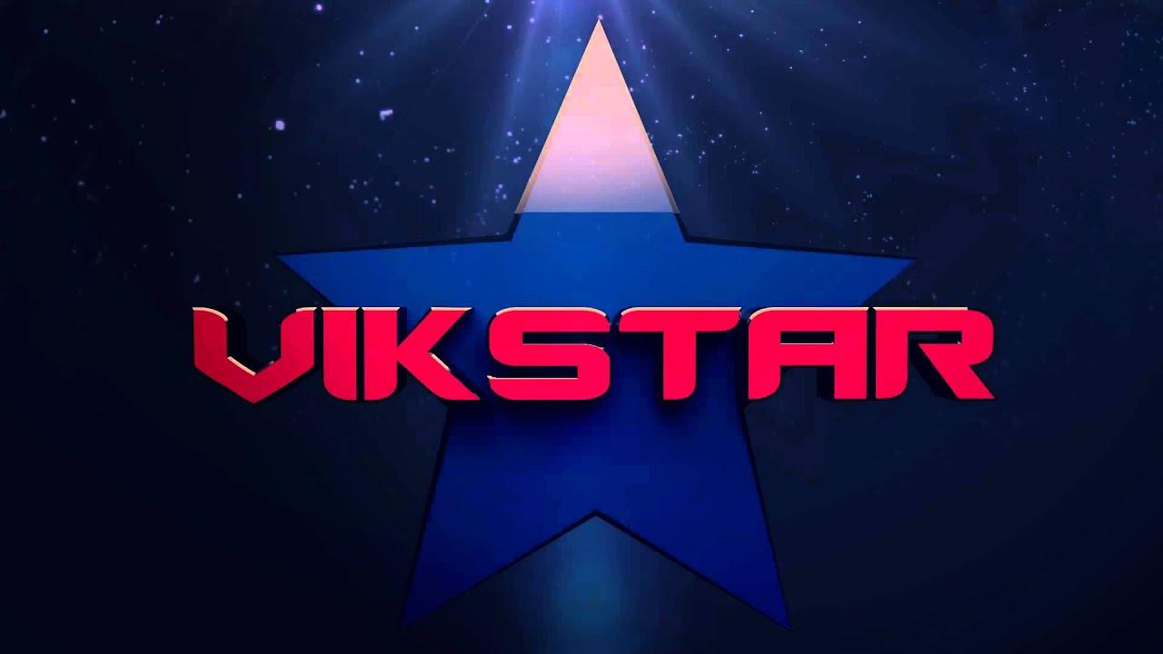 vikstar123 intro 2 of 3 by avionhd youtube