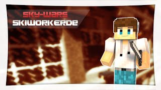 HOW TO: eZ HATER bekommen!! - Minecraft Sky-Wars| SkiworkerDE