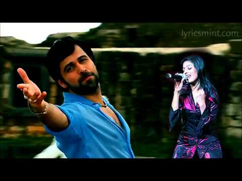 Ishq Sufiyana - The Dirty Picture - Sunidhi Chauhan (female...