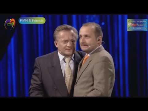 Kabaret Moralnego Niepokoju - Pisowska Cenzura