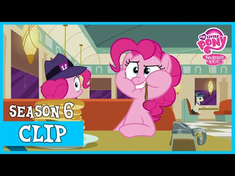 "MLP: FiM – ALL The Mane 6's Reviews ""The Saddle Row Review"" [HD]"