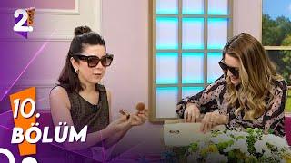 Müge ve Gülşen'le 2. Sayfa 10. Bölüm   24 Eylül 2021 - Pınar Eliçe, Sercan Yıldı