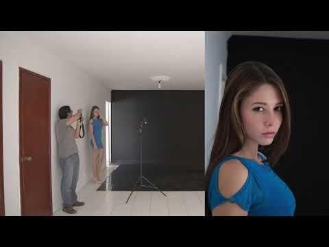 Curso de Fotografía - Iluminación Strobist en Estudio