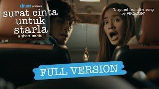 Surat Cinta Untuk Starla Short Movie - Full Version
