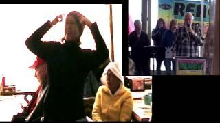 02-07-16 - Acts 12 - Sign Language Interpreted - REACH Community Church - Ft. Pierce, FL