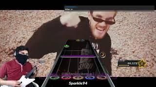 B*tch Lasagna v1.2 (Dylan Locke Remix) | Clone Hero/GH 🎸