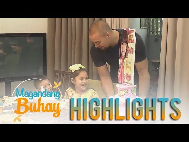 Magandang Buhay: Kendra Kramer celebrates her birthday with Magandang Buhay