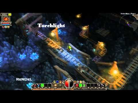 TOP 10 Action RPG Games(hack and slash,diablo clone).(by ReNDeL)