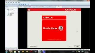 Tutorial: Instalando Oracle Linux - Parte #1